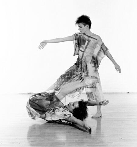 tisha brown ciclo de dança masp