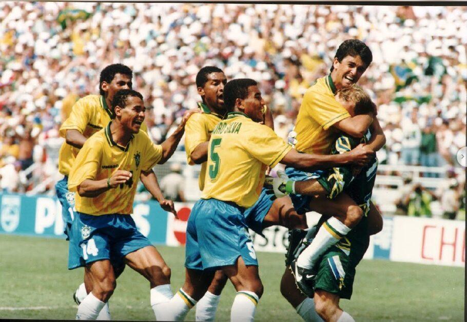 foto museu do futebol exposições
