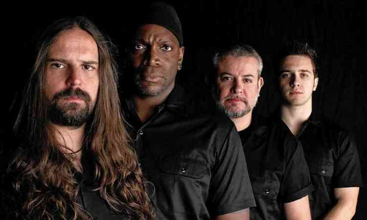 Sepultura - shows online - lives