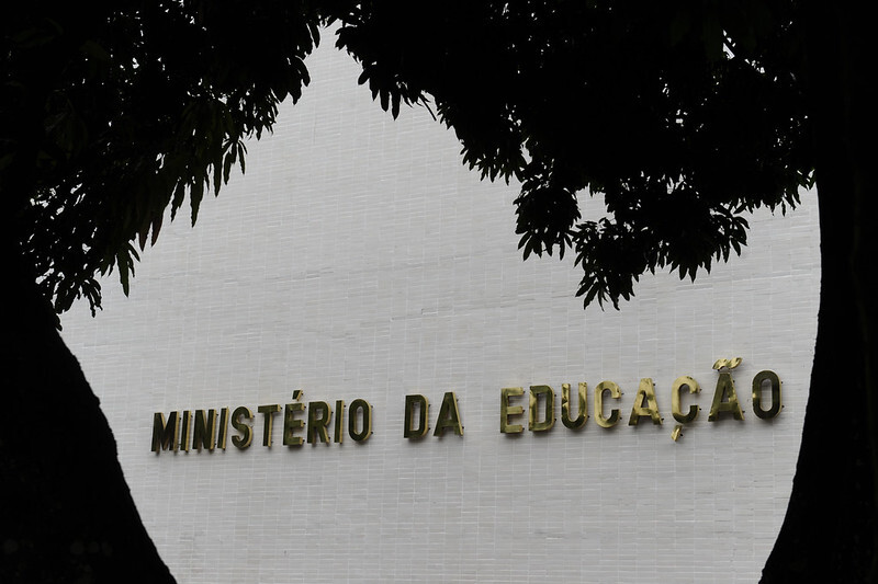 De acordo com o Ministério da Educação, há cerca de 50 mil inscrições ainda não preenchidas