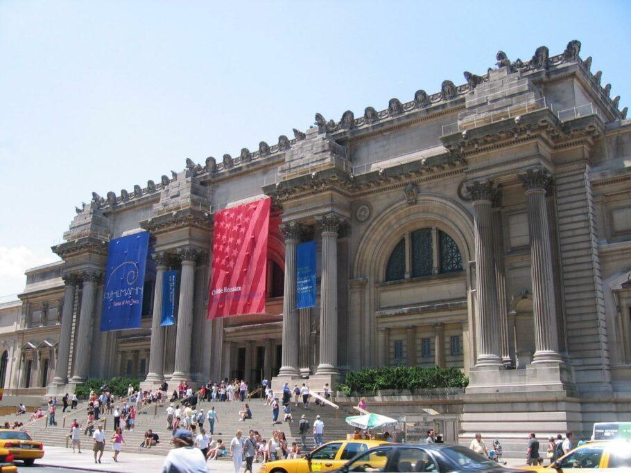 MET - museus de nova york