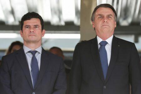 Moro Bolsonaro