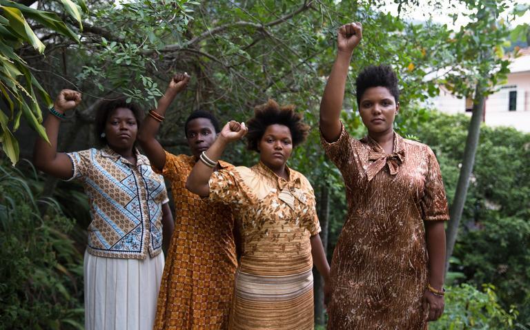 Plataforma de streaming pública Afroflix disponibiliza dezenas de conteúdos produzidos por e para a comunidade afro-brasileira