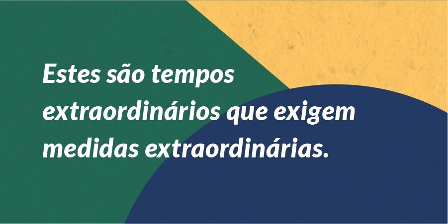 Manifesto #NãoDemita