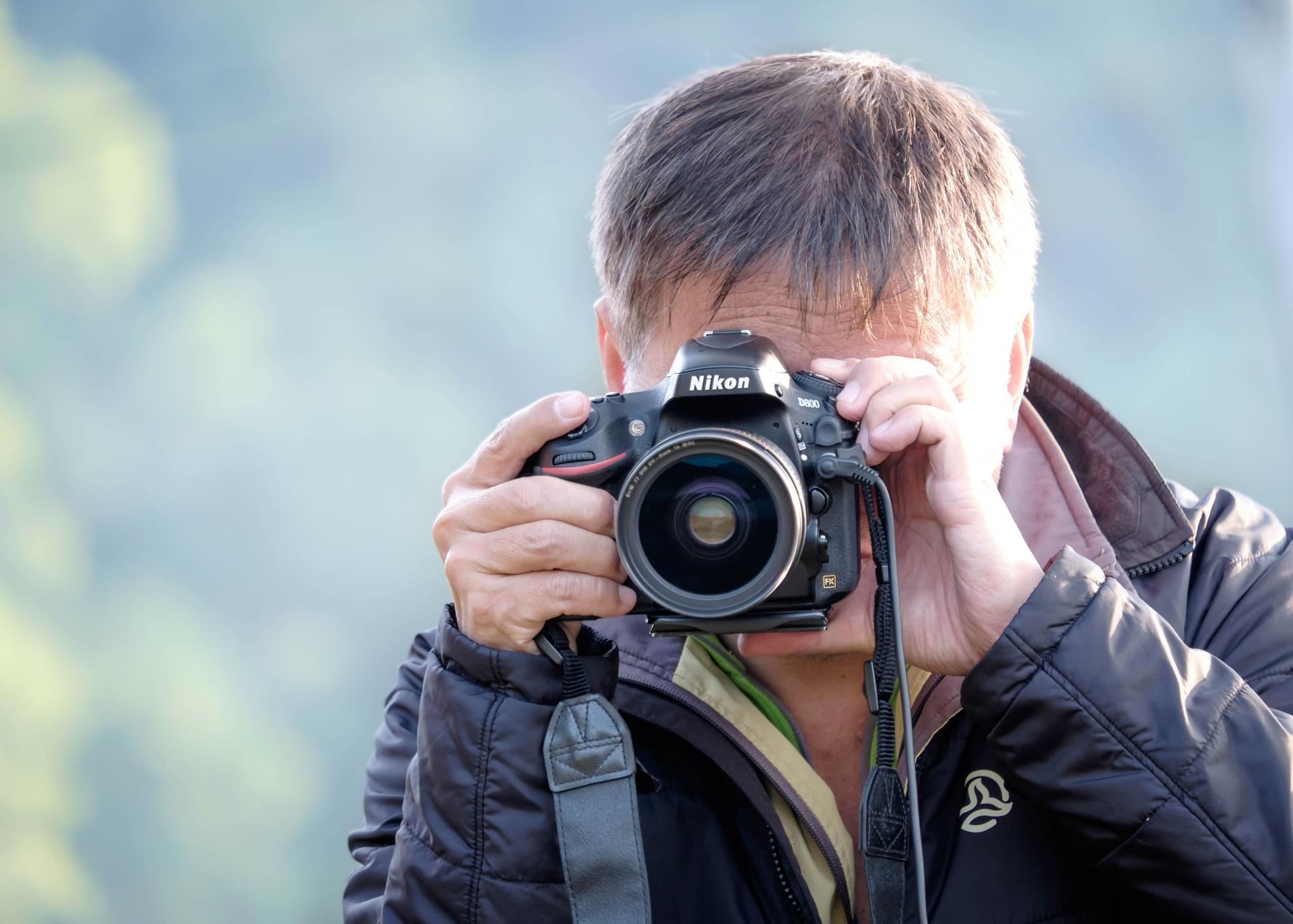 Estude Em Casa Nikon Oferece Curso De Fotografia Online E Gratuito