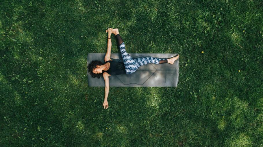 A quarta edição do Paraty Yoga Festival vai acontecer 100% online!