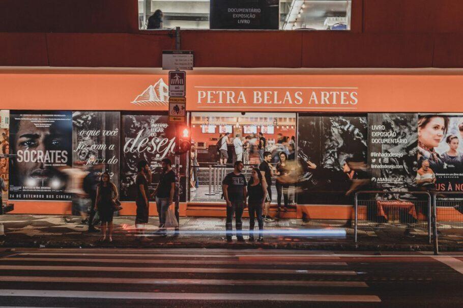 Cine Petra Belas Artes