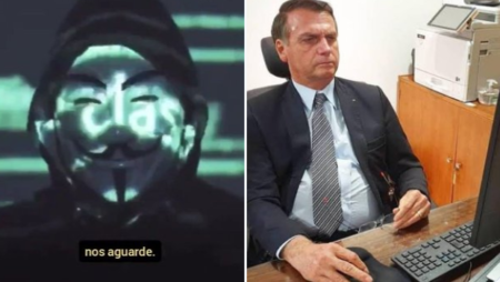 bolsonaro anonymous