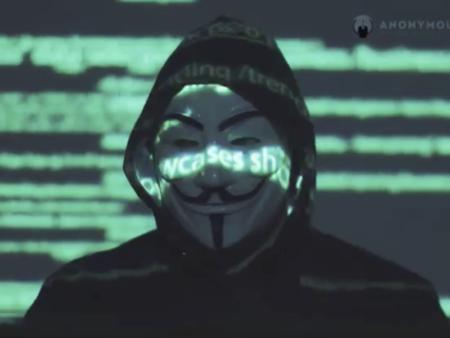 Anonymous bolsonaro