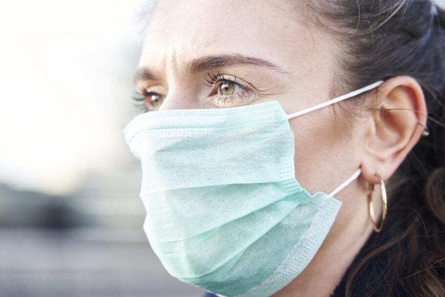 ansiedade e estresse pandemia