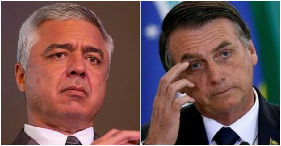 Major Olímpio sobre Bolsonaro: 'Brigou comigo para proteger filho bandido'