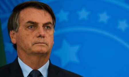 bolsonaro fake news