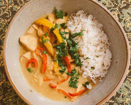 jantar tailandes mala de aventuras