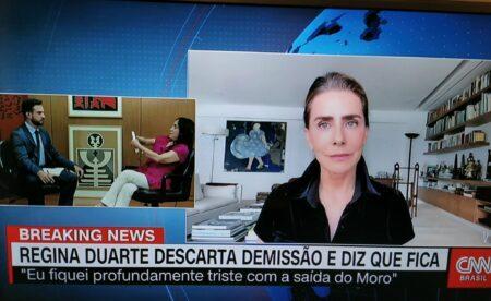 maitê proença cnn brasil