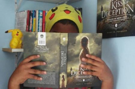criança livros racismo