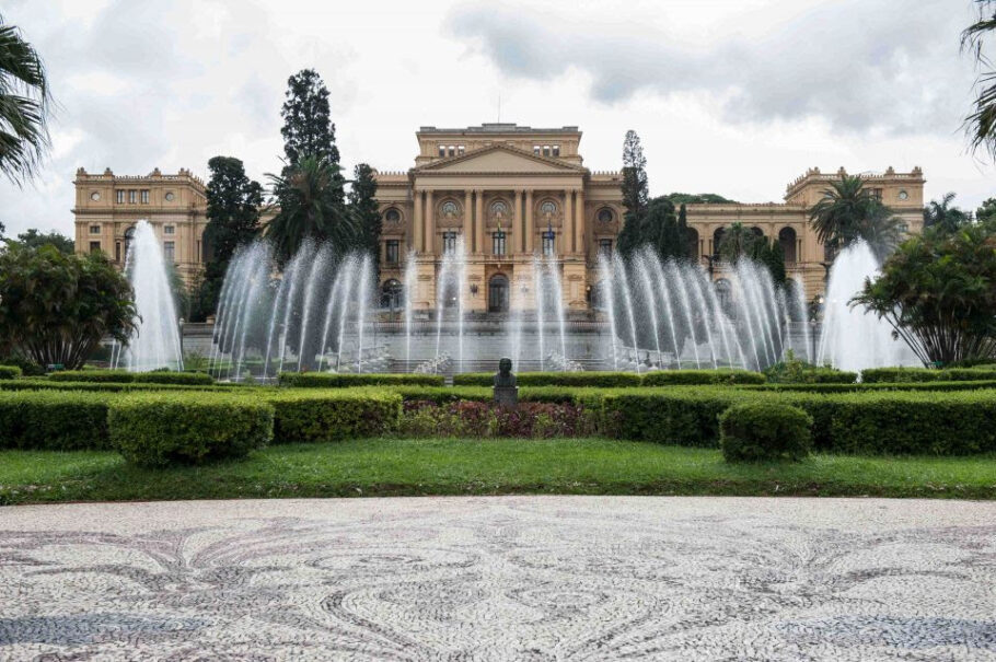 Museu do Ipiranga MuseumWeek