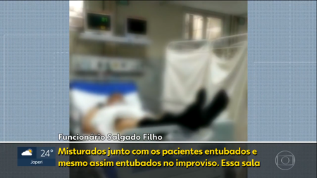 pacientes covid-19 hospital