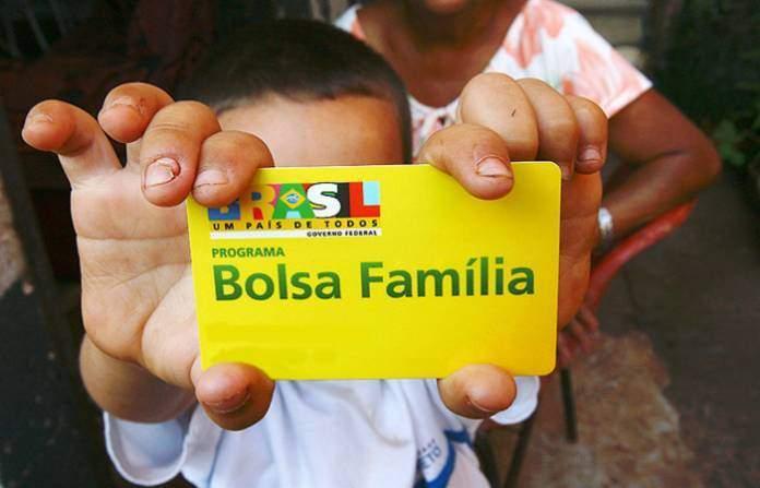 Bolsonaro Bolsa familia