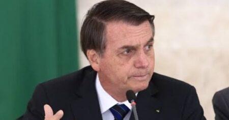 Bolsonaro foi visto publicamente sem máscaras incontáveis vezes