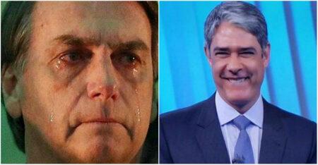 plantão globo novela bolsonaro