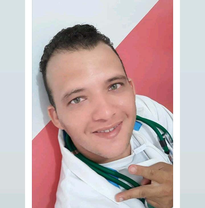 Bruno Campelo, maqueiro vítima do novo coronavírus