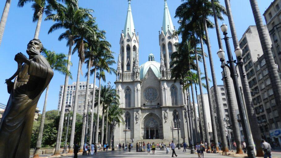Lives turísticas Catedral da Sé