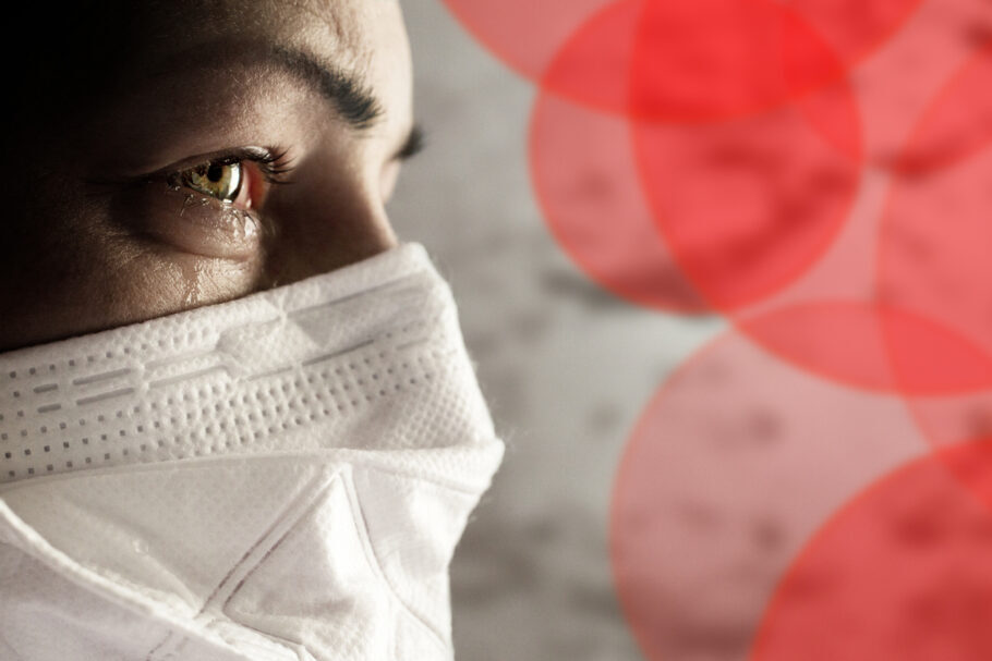 câncer coronavírus