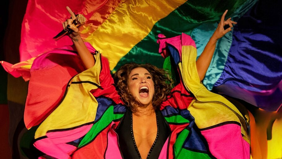 Live Daniela Mercury