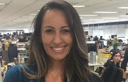 Ana Paula do vôlei