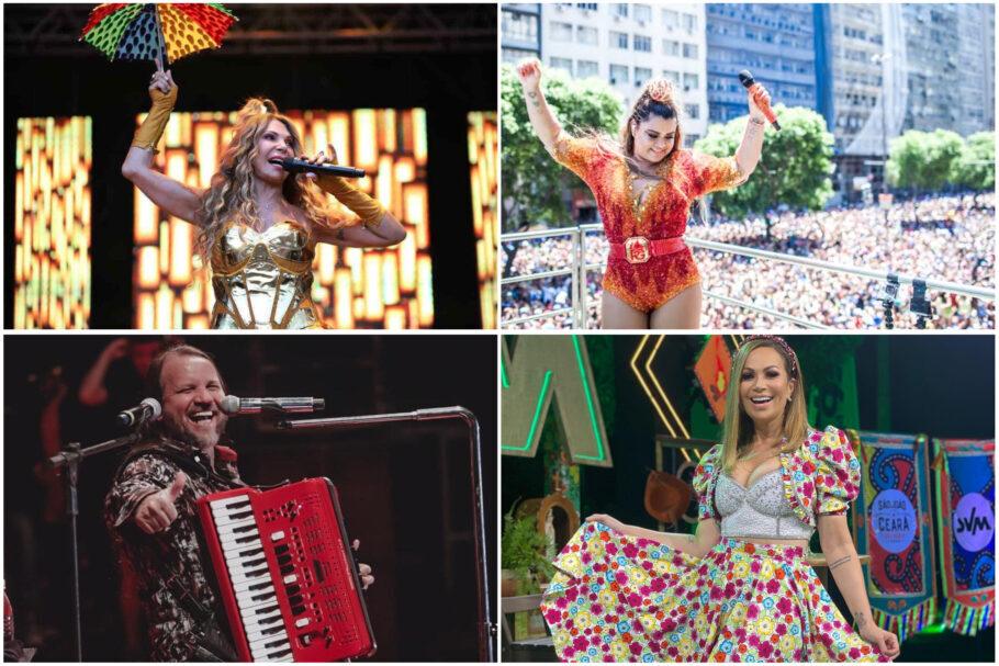 Festival São João Live