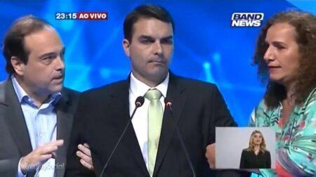 flavio bolsonaro queiroz preso memes