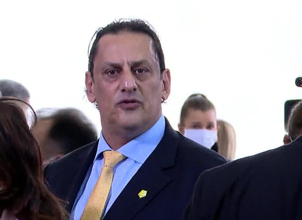 Frederick Wassef Queiroz