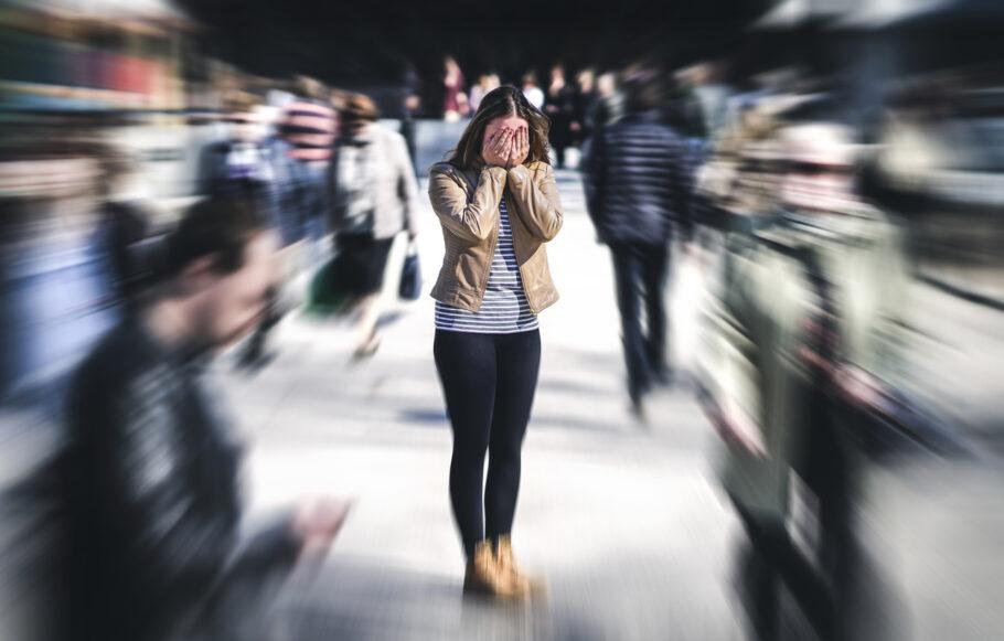 frases que você deve evitar ao abordar alguém com crise de ansiedade