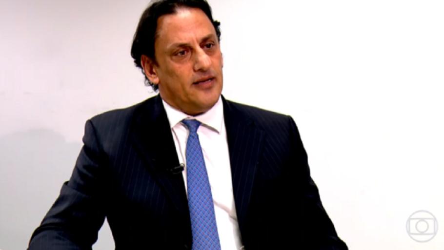wassef, advogado dos Bolsonaro