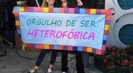 heterofobia #orgulhohetero