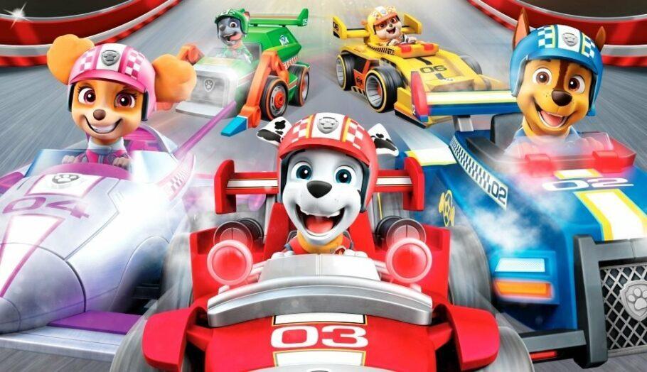 Nick Super Cine drive-in