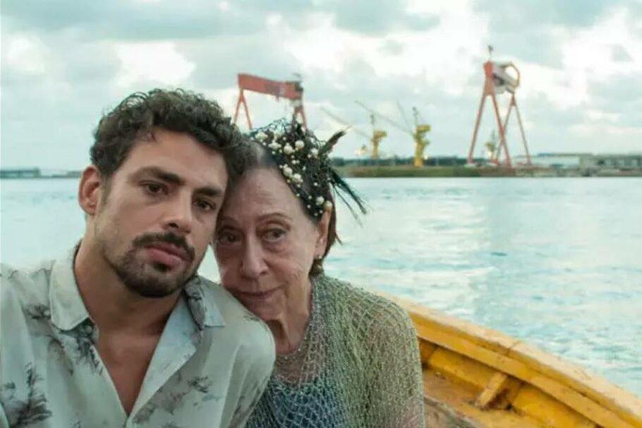 """Cauã Reymond e Fernanda Montenegro em """"Piedade"""" - Festival de pré-estreias online"""