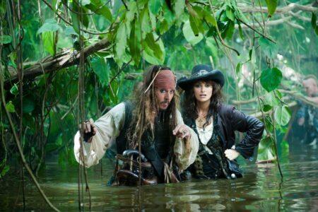 piratas do caribe sai netflix julho