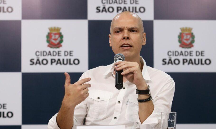 A prefeitura de São Paulo regulou o funcionamento de clubes sociais