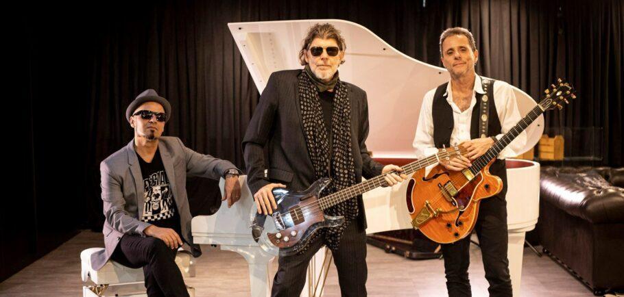 Titãs - Trio Acústico - shows online