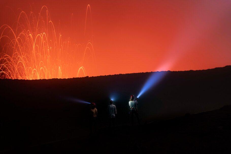 vulcão Yasur