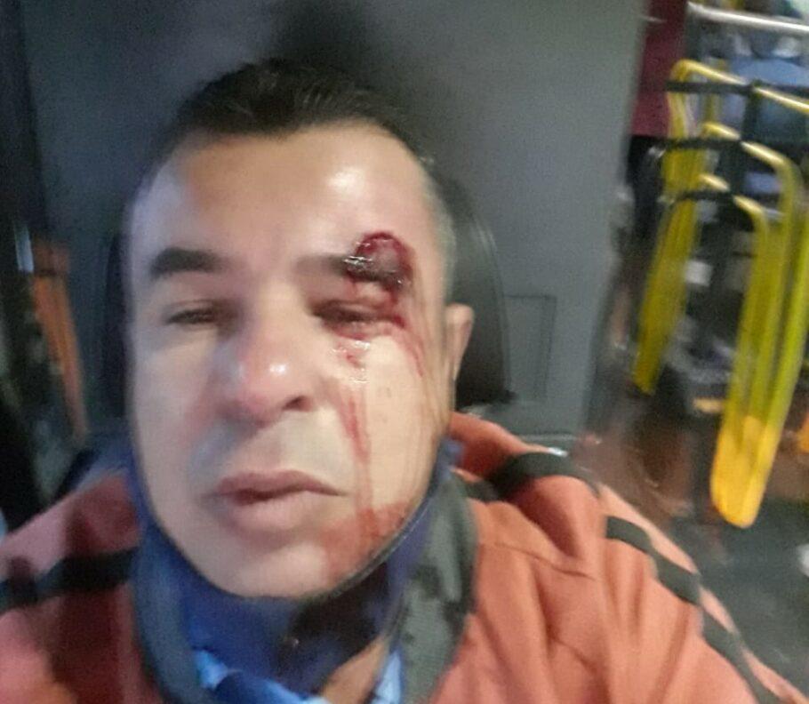 Motoristas de ônibus são agredidos por exigirem uso de máscara em coletivos que circulam na Grande BH