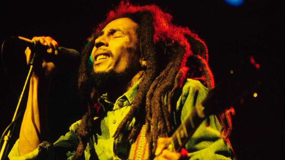 live tributo a Bob Marley - som de bob