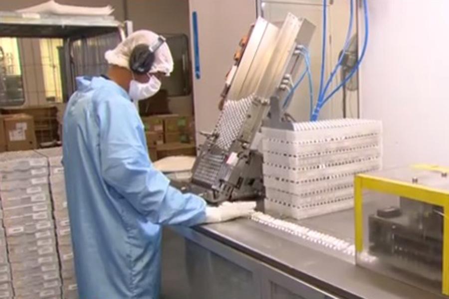 fiocruz se prepara para iniciar produção de vacina