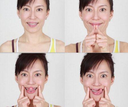 Exercícios para a face reúnem até ioga facial; será que funciona?