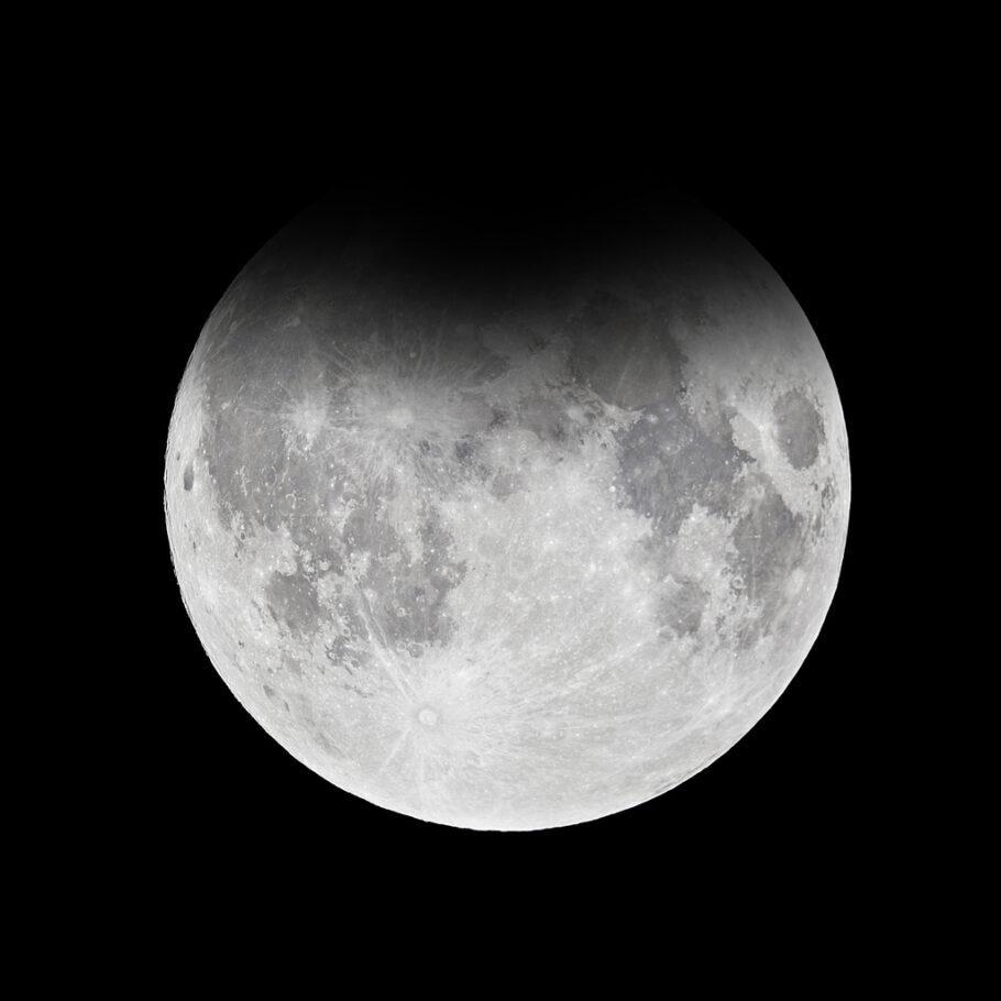 eclipse da lua