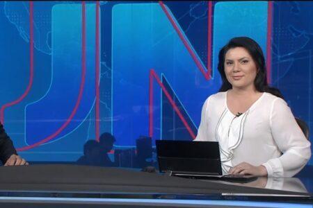 jornalista globo assédio
