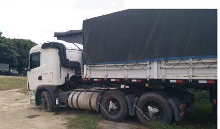 E que tal esse caminhão por R$ 110 mil?