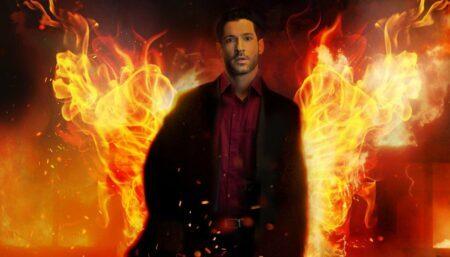 """A 5ª temporada de """"Lucifer"""" é um dos destaques da Netflix em agosto"""