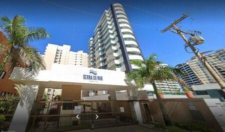 Condomínio onde a médica caiu de prédio em Salvador